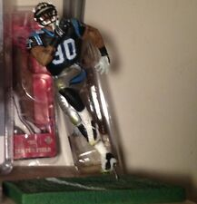 MCFARLANE NFL JULIUS PEPPERS OPEN LOOSE 6 INCH FIGURE CAROLINA PANTHERS