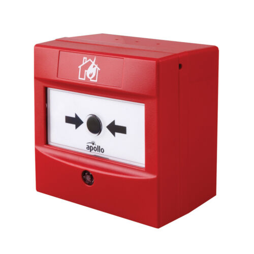 SA5900-908APO Red Apollo Intelligent Manual Call Point