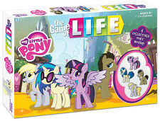 My Little Pony THE GAME OF LIFE® ™New 2014