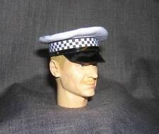 Banjoman 1:6 Scale Custom British Traffic Police Service Cap