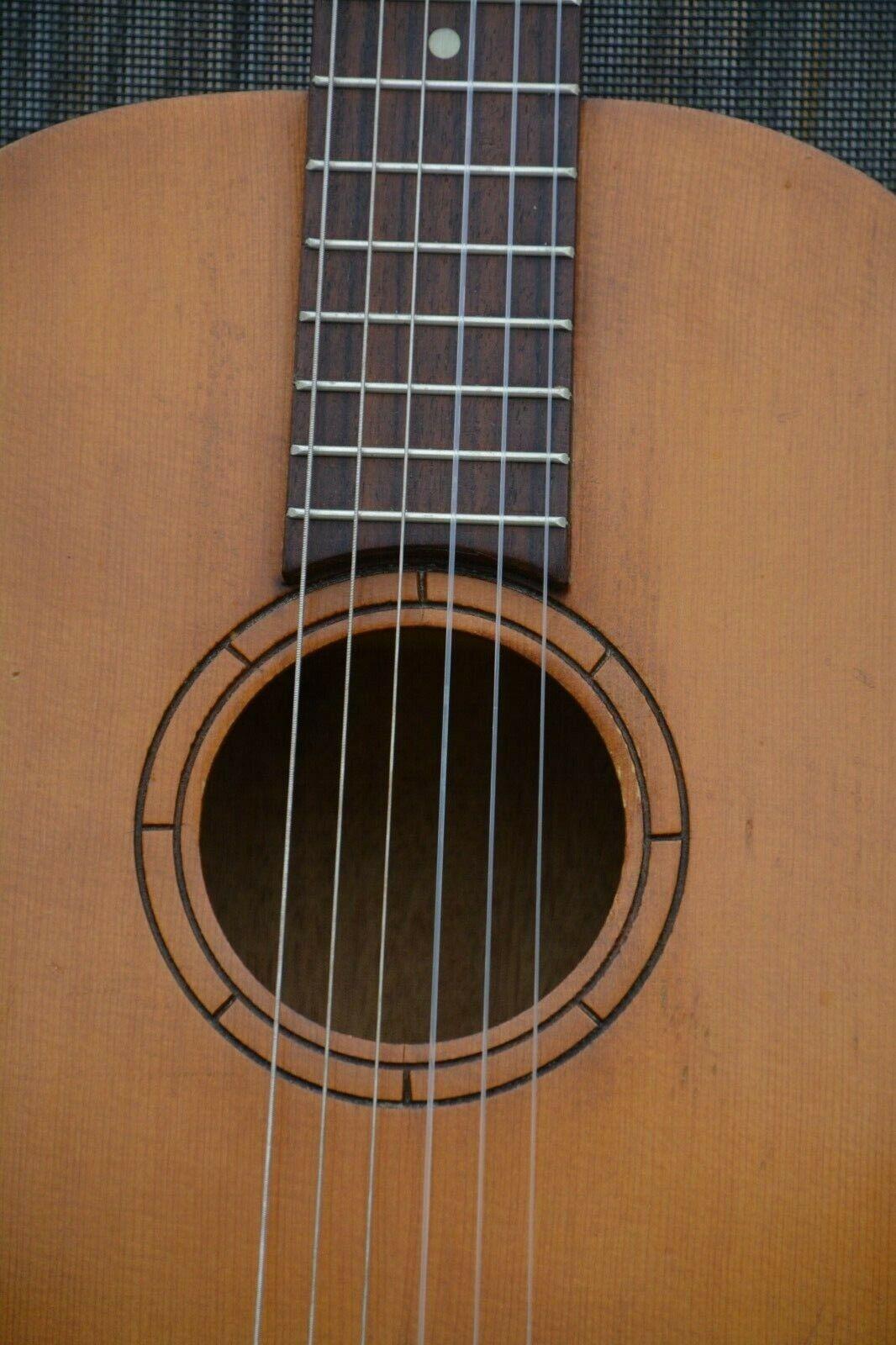 Alte Gitarre Guitar Höfner Hofner