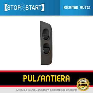PULSANTIERA-PER-FIAT-MULTIPLA-INTERRUTTORE-COMANDO-ALZAVETRI-BOTTONE
