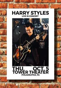 Harry Styles 2020 Fine Line Music Silk 30 27x40 Poster Wall Decor T795