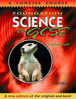 Foundation Science to GCSE by Stephen Pople (Paperback, 2002)