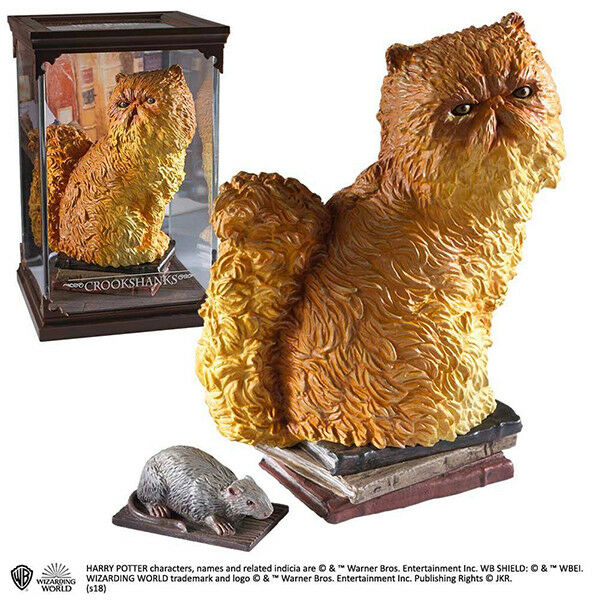 Harry Potter Magical Kreaturen Dundee Statue Figure Noble Collections
