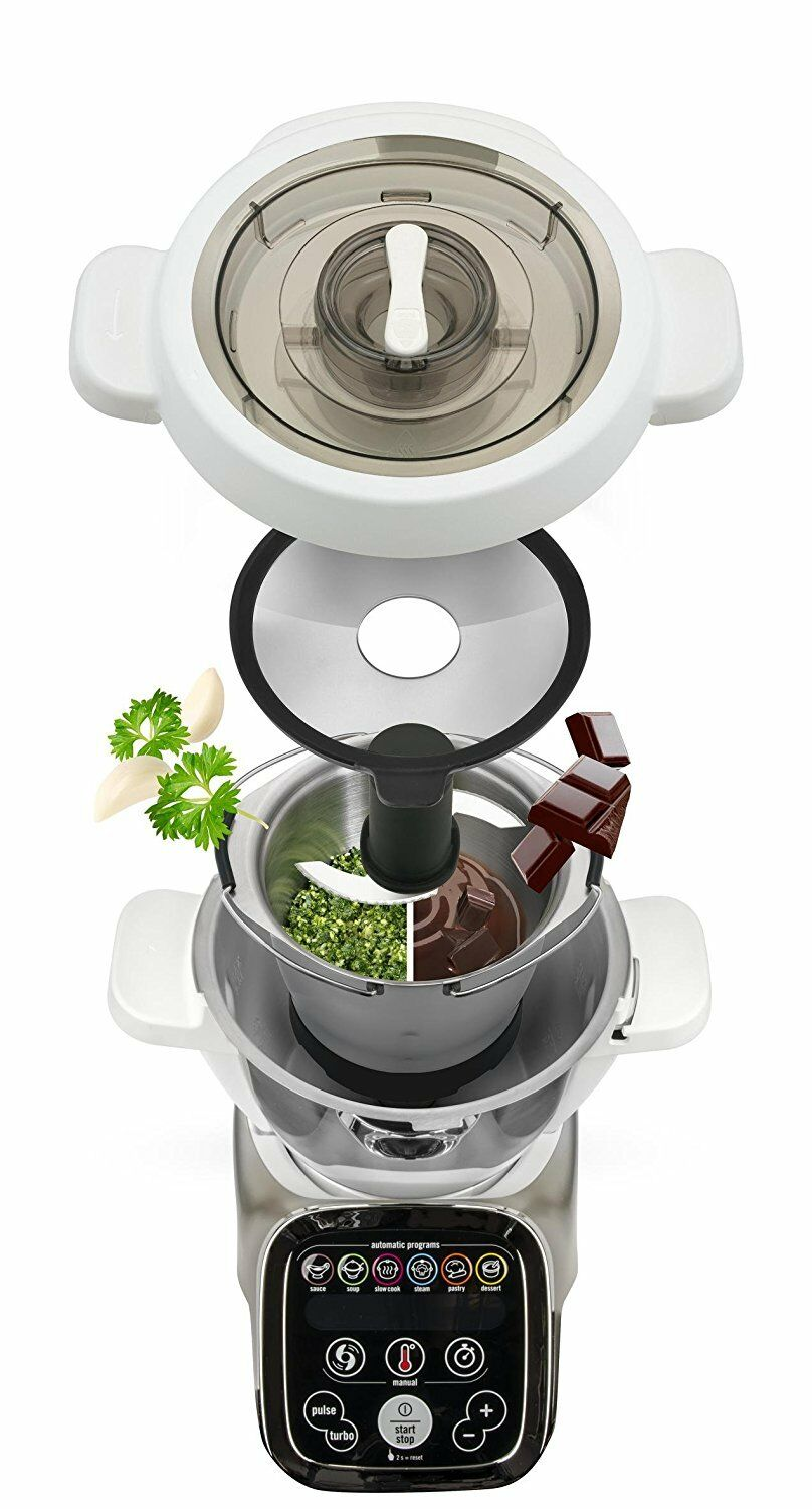 Moulinex cuisine companion mini bowl