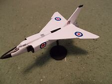 Built 1/200: Canadian AVRO CF-105 ARROW Fighter Aircraft