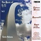 Kevin Malone - : The Music of 9/11, Vol. 1 (2014)