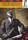 Jazz Icons: Live in '58 by Art Blakey (DVD, Oct-2006, TDK)