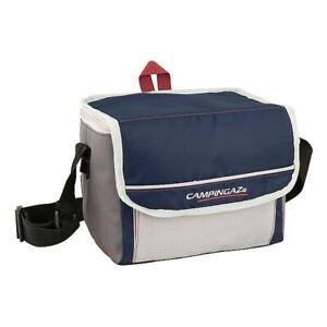 Campingaz Kühltasche Fold'N Cool 5 L Passive Kühlung blau/grau Lebensmittelecht