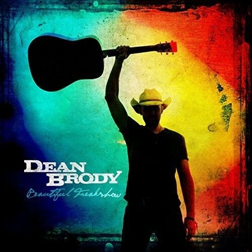 Dean Brody - Beautiful Freakshow [New CD] Canada - Import
