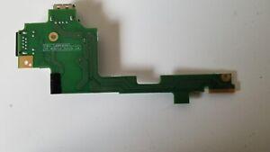 Genuine-laptop-Ethernet-USB-Port-Board-04W6898-For-Thinkpad-W530-T530