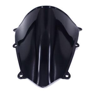 For Honda CBR600RR 2007-2012  Windshield Windscreen Screen DOUBLE BUBBLE