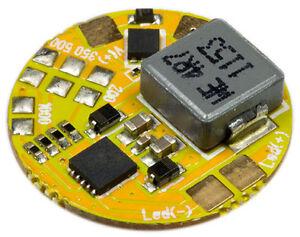 1-Cell-200mA-1000mA-Miniatur-Buck-Boost-Treiber-fuer-1-Zelle