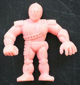 M-U-S-C-L-E-MUSCLE-MEN-170-Kinnikuman-1985-Mattel-RARE-Vintage-Flesh-Color-Toy