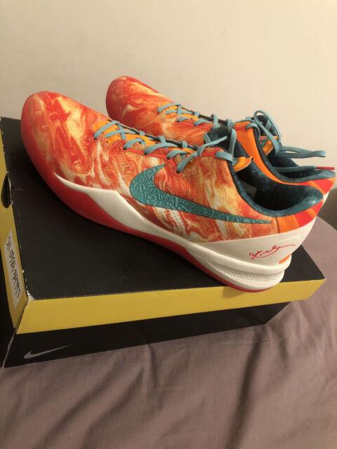 Size 8 - Nike Kobe 8 System+ All Star