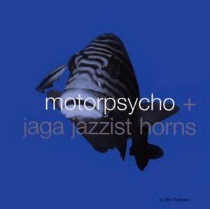 Motorpsycho-Jaga-Jazzist-Horns-im-Aquarium-CD-NEU