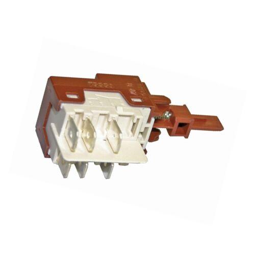 Tastenschalter Geschirrspüler Original AEG 5028747300 auch Rex Zanussi Quelle