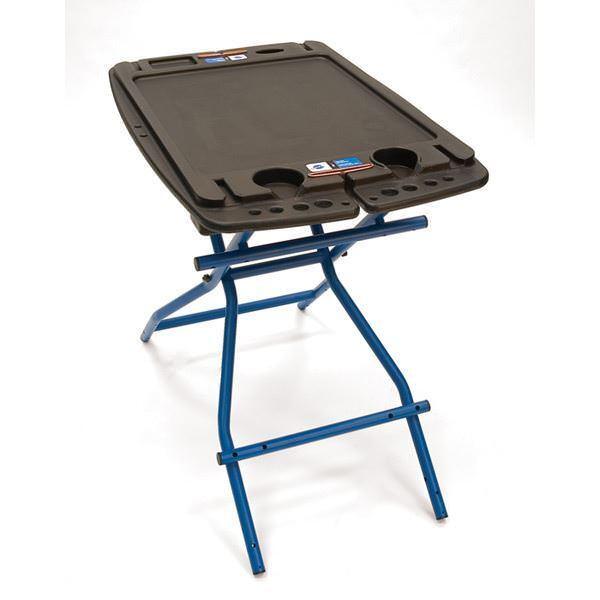 Parque  Tool PB-1 - Mesa de trabajo portátil  Entrega gratuita y rápida disponible.