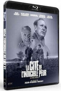 The-City-Of-L-039-Indicible-Fearless-Bourvil-Jean-Louis-Barrault-Blu-Ray-New