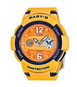 Casio-Baby-G-BGA210-4B-Dual-Dial-Sunset-Anadigi-Women-COD-PayPal
