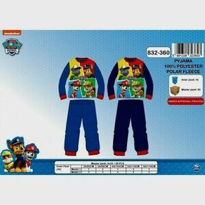 c0640a5f61d3d Image is loading Pat-patrol-pajamas-pyjamas-pajamas-fleece-child-pajamas-