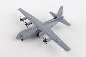 GeminiMACS-Royal-Air-Force-Lockheed-C-130J-Hercules-GMRAF078-1-400-Reg-886-New