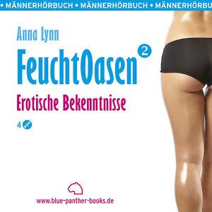 Feuchtoasen-2-Erotisches-Hoerbuch-4-CDs-von-Anna-Lynn-blue-panther-books