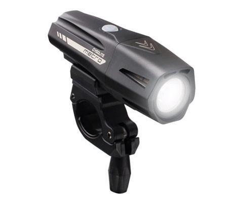 Cygolite Metro Pro 1100 Headlight Bike   various sizes