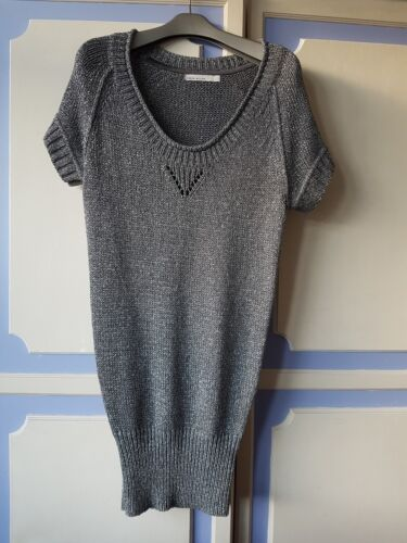 Karen Millen Gorgeous Size Dress Jumper Uk6 Vgc 8 Or 1 dqfnf5Wwg