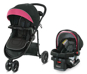 Graco-Baby-Modes-3-Lite-DLX-Travel-System-Stroller-with-Infant-Car-Seat-Arbis