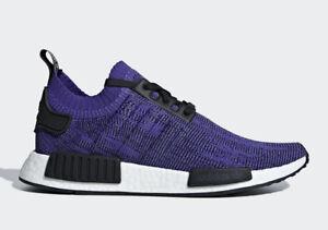 adidas nmd r1 black purple- OFF 51