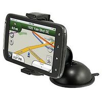 Bracketron Universal Mit Grip Dash Mount For Mobile Devices(long Arms)