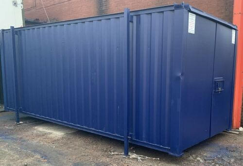 £1450.00 24ft x 8ft Anti vandal Storage Container