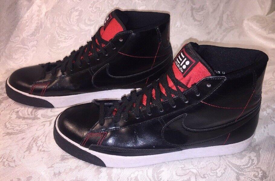 New Rare Size 13 Nike Blazer 312 Chi-City