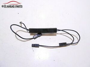 MERCEDES-C-CLASS-W203-01-07-RADIO-ANTENNA-BOOSTER-AMPLIFIER-A2038200189