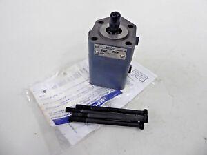 Viking Idex S6-041717-E0 Pump