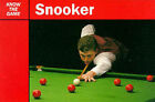 Snooker by Ted Lowe (Paperback, 1995)