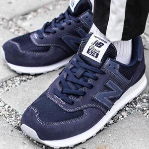 Details zu NEW BALANCE 574 Sneaker Herren Herrenschuhe Turnschuhe Neu Schuhe NB ML574ETB