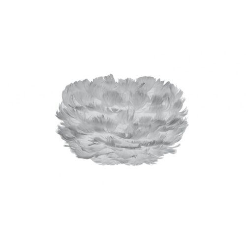 Vita Copenhague EOS Pluma Colgante Sombra-Luz Gris-Micro 22 Cm