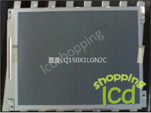 "New and original  SHARP 15/"" LQ150X1LG83 lcd display  for 60 days warranty"