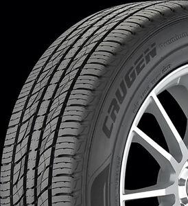 kumho crugen premium 235 65 17 tire set of 4 ebay. Black Bedroom Furniture Sets. Home Design Ideas