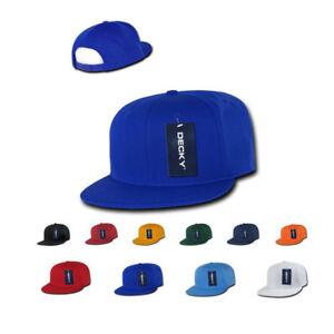 Decky Air Mesh Snapback Retro 6 Panel Constructed Baseball Hats Caps ... 79e2b0fa516d