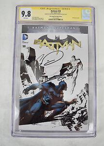 Batman-50-NM-CGC-SS-9-8-Signed-Chris-Daughtry-Danny-Miki-Ink-Variant-Jim-Lee