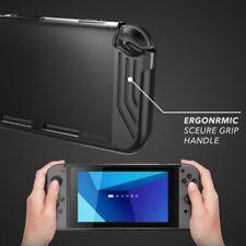 Mumba Nintendo Switch Case Slimfit Series Premium Slim Clear Hybrid