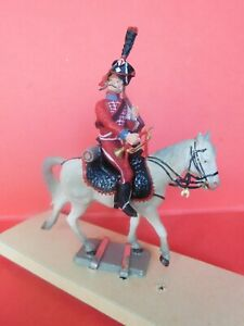 STARLUX-1ER-EMPIRE-TROMPETTE-DU-3-EME-REGIMENT-DE-HUSSARDS