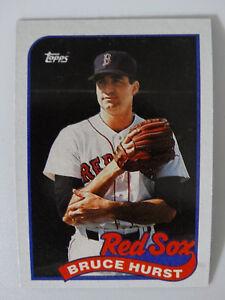 1989-Topps-Bruce-Hurst-Boston-Red-Sox-Wrong-Back-Error-Baseball-Card