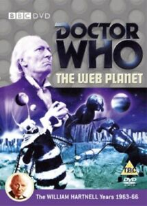 Neuf-Doctor-Who-The-Web-Planet-DVD