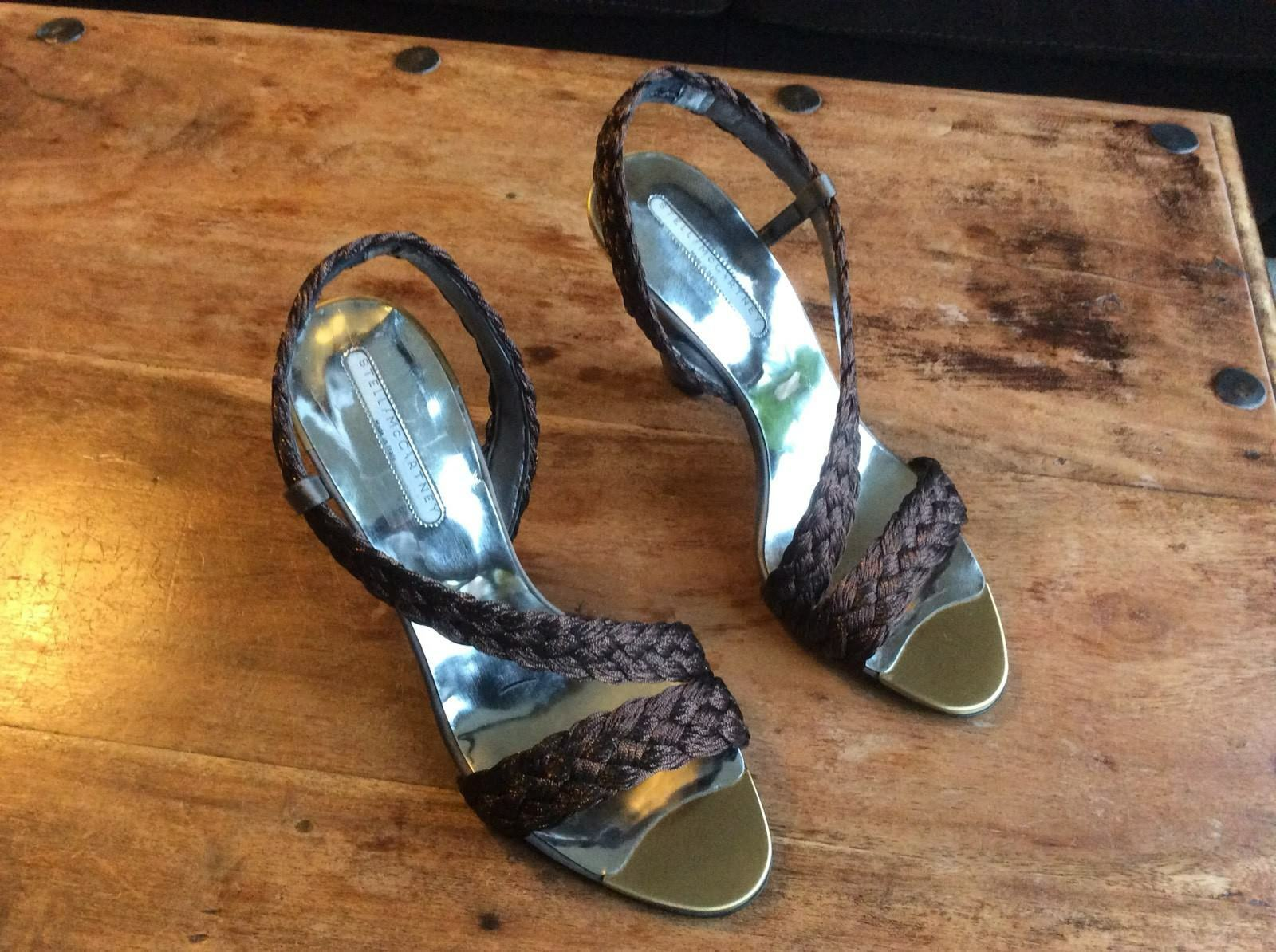 Stella McCartney Chaussures femmes, taille 6 39