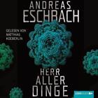 Herr aller Dinge von Andreas Eschbach (2011)